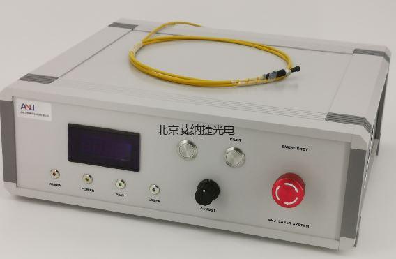 單波長單路定制數顯激光器-33D