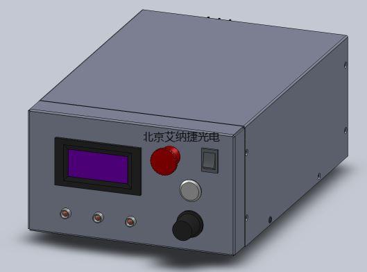 300W電壓自適應恒流激光電源-240