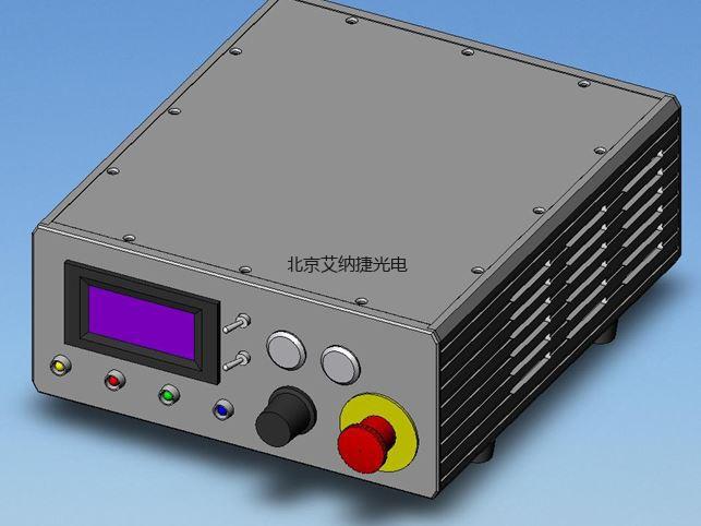 便攜式數字顯示激光器-933