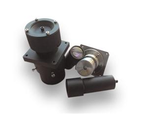 激光光源专用光学镜头
