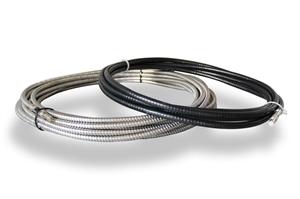 激光光源专用工作光纤